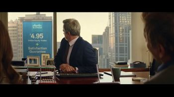 Charles Schwab TV Spot, 'Online Equity Trades' - Thumbnail 9