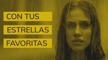 Pantaya TV Spot, 'Nuevos estrenos' [Spanish]