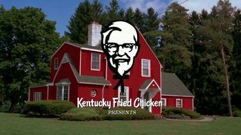 KFC $20 Fill Ups TV Spot, 'Feed a Family of Four' - Thumbnail 1