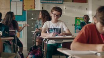 Amazon TV Spot, 'Back to School: Laser Cat'