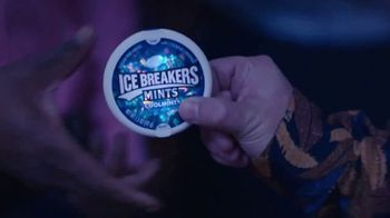 Ice Breakers Coolmint Flavored Mints TV Spot, 'Majestical' - Thumbnail 4