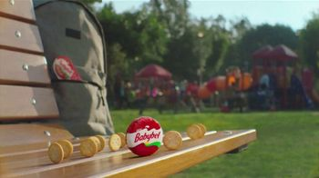 Mini Babybel TV Spot, 'Great Team' - Thumbnail 1
