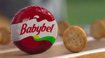 Mini Babybel TV Spot, 'Great Team' - Thumbnail 4