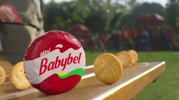 Mini Babybel TV Spot, 'Great Team' - Thumbnail 7
