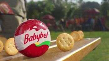 Mini Babybel TV Spot, 'Great Team'
