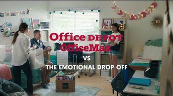 Office Depot OfficeMax TV Spot, 'The Emotional Drop Off: Laptop' - Thumbnail 1