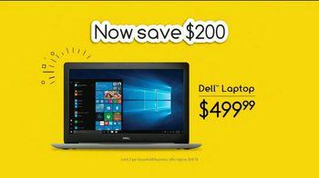 Office Depot OfficeMax TV Spot, 'The Emotional Drop Off: Laptop' - Thumbnail 9
