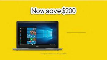 Office Depot OfficeMax TV Spot, 'The Emotional Drop Off: Laptop' - Thumbnail 8