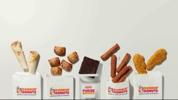 Dunkin' Donuts Dunkin' Run Menu TV Spot, 'Triumphing' - Thumbnail 9