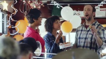 Popeyes $5 Boneless Wing Bash TV Spot, 'Flavor Town' - 2589 commercial airings