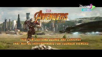 Avengers: Infinity War Home Entertainment TV Spot - Thumbnail 8