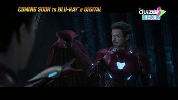Avengers: Infinity War Home Entertainment TV Spot