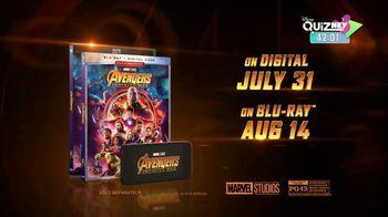 Avengers: Infinity War Home Entertainment TV Spot - Thumbnail 7