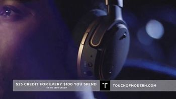 Touch of Modern TV Spot, 'Attainable: $25 Credit' - Thumbnail 6