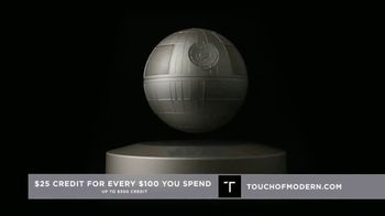 Touch of Modern TV Spot, 'Attainable: $25 Credit' - Thumbnail 7