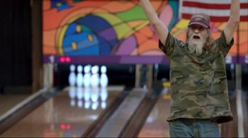 Honda Summer Spectacular Event TV Spot, 'Helpfulness: Veteran's Bowling' [T2] - Thumbnail 6