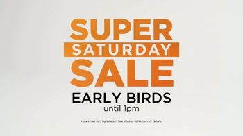 Super Saturday Sale: Summer Clothing