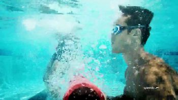 Speedo Goggles TV Spot, 'Your Passion. Our Goggles.'