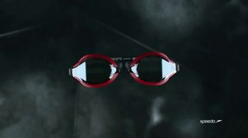 Speedo Goggles TV Spot, 'Your Passion. Our Goggles.' - Thumbnail 4