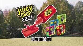 Juicy Drop Gum TV Spot, 'Taste the Flavor' - Thumbnail 10
