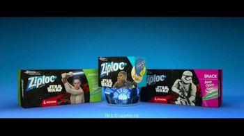 Ziploc TV Spot, 'Star Wars: Defend the Galaxy' - Thumbnail 8
