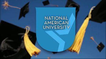 National American University TV Spot, 'The Right Time' - Thumbnail 2