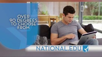 National American University TV Spot, 'The Right Time' - Thumbnail 4