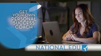 National American University TV Spot, 'The Right Time' - Thumbnail 5