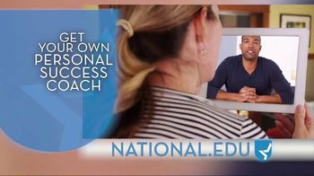 National American University TV Spot, 'The Right Time' - Thumbnail 6