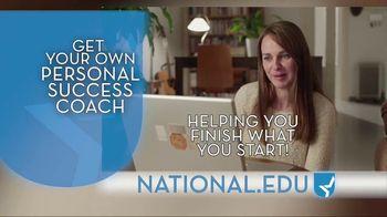 National American University TV Spot, 'The Right Time' - Thumbnail 7