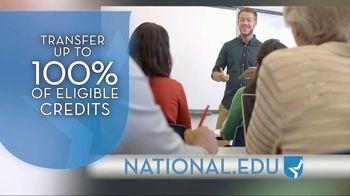 National American University TV Spot, 'The Right Time' - Thumbnail 8