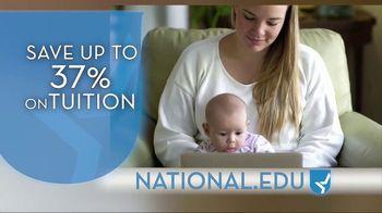 National American University TV Spot, 'The Right Time' - Thumbnail 9