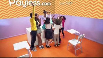 Payless Shoe Source TV Spot, 'Back-to-School With Payless' - Thumbnail 8