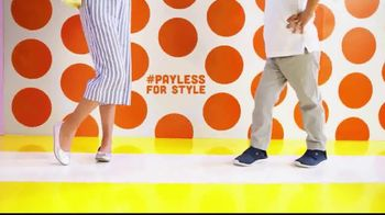 Payless Shoe Source TV Spot, 'Back-to-School With Payless' - Thumbnail 3