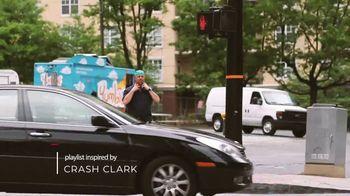Pandora Radio TV Spot, 'Inspired by Crash Clark' - Thumbnail 6