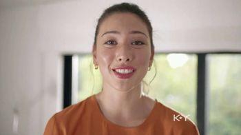 K-Y Natural Feeling TV Spot, 'Women'