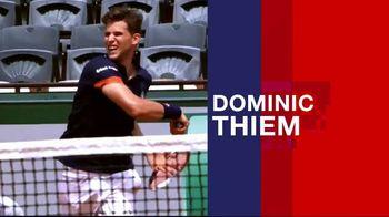 Tennis Channel Plus TV Spot, 'ATP Hamburg' - 19 commercial airings