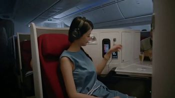 Hainan Airlines TV Spot, 'Hai Time to Travel, Fly Your Dreams' - Thumbnail 5