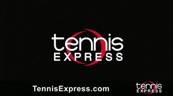 Tennis Express TV Spot, 'Style to Match Your Game' - Thumbnail 1