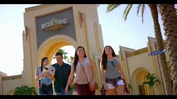 Universal Orlando Resort Aventura Hotel TV Spot, 'Moderno' [Spanish] - Thumbnail 2