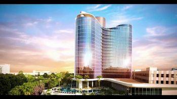 Universal Orlando Resort Aventura Hotel TV Spot, 'Moderno' [Spanish] - Thumbnail 5