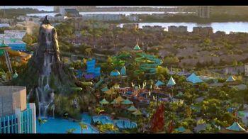 Universal Orlando Resort Aventura Hotel TV Spot, 'Moderno' [Spanish] - Thumbnail 8