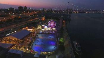 Visit Philadelphia TV Spot, 'Have You Visited?'