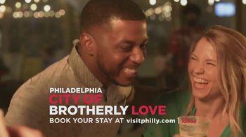 Visit Philadelphia TV Spot, 'Have You Visited?' - Thumbnail 10