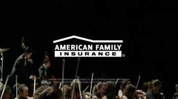 American Family Insurance TV Spot, 'This Dream' - Thumbnail 10