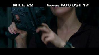 Mile 22 - Alternate Trailer 7