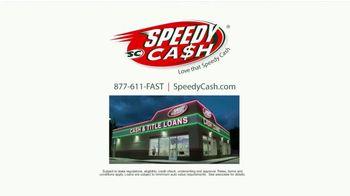 Speedy Cash TV Spot, 'Get More Cash' - Thumbnail 9