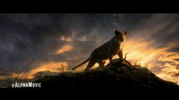 Alpha - Alternate Trailer 10