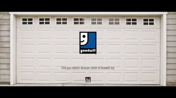 Goodwill TV Spot, 'Put Your Stuff Back to Work' - Thumbnail 9