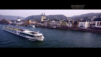 Scenic TV Spot, 'Fly Free to Europe in 2019' - Thumbnail 2